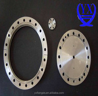 JIS B2220 10K DN250 c22.8 carbon steel forged flange for pipe connecting