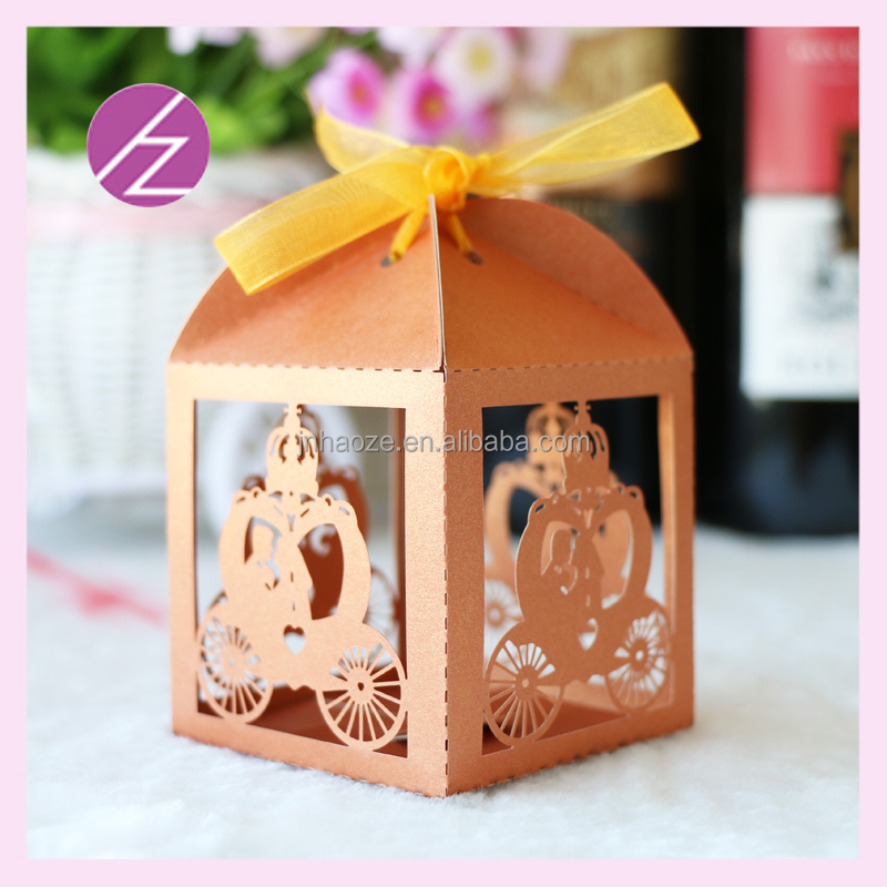 Wedding Gift Box For Guests : wedding gift souvenirs for guests wedding gift favor box TH-117