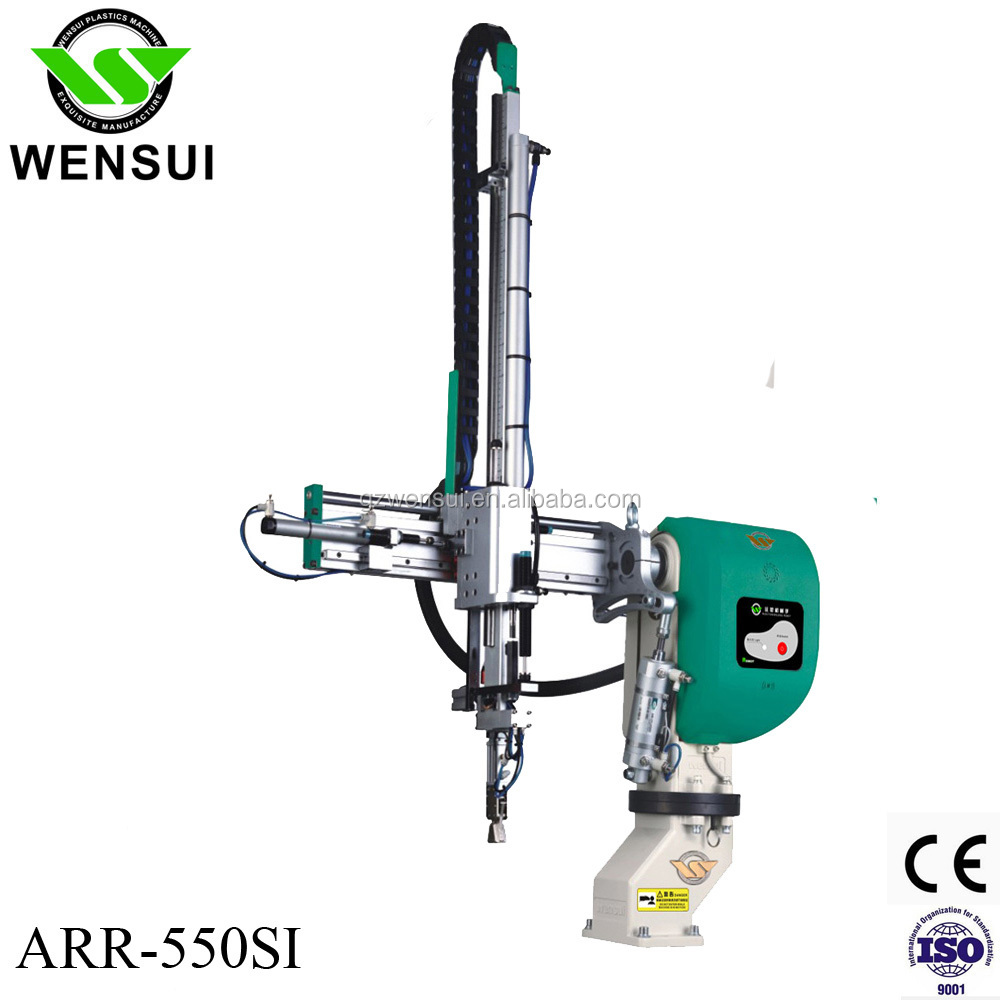 Industrial Single Axis Palletzier Robot price