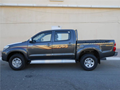 Toyota Hilux 2.5L Manual Diesel AB ABS - 2015 Model