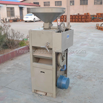 SB-10D white rice milling and polisher machine