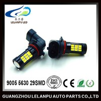 9005 5630 29SMD Led Lights 12V New Led Light 5630 Smd Led Led Car Bulb