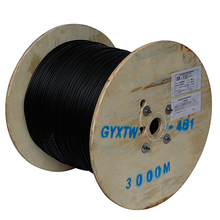 2 / 4 / 6 / 8 / 12 / 16 / 24 Core Single Mode Outdoor Armoured GYXTW Fiber Optic Cable Price Per Meter