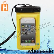 For iPhone 4S Waterproof Case,15x9cm Sports Armband Bag for Samsung Galaxy S4 i9500/Nexus i9250