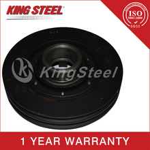 Toyota 1HZ Crankshaft Pulley OEM 13408-17010