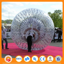 Cheap Saling Orginal Manufacture Inflatable Zorb Ball,Body Zorb Balls