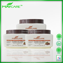 Natural Cosmetics Face Cream for Glowing Skin
