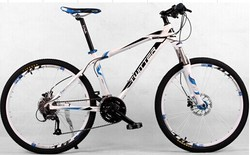 New product 2014 Twitter 4900 bicycles good quality surrey bike best sell made in china cheap used dirt bikes