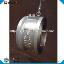Stainless Steel Wafer /Double Check Valve Manufacturer