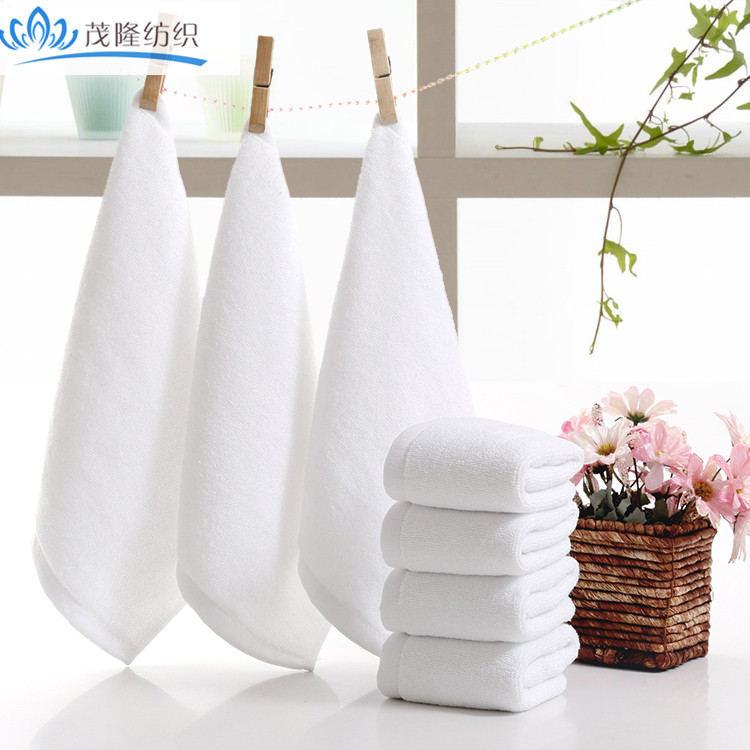 cheap wholesale small decorative hand towels