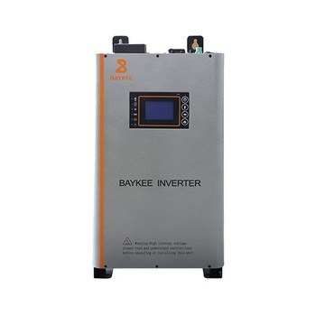 home using off grid,pure sine wave solar new energy inverter BK-NK 3kw