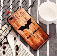 Batman mobile cover case for iPhone 6/6s
