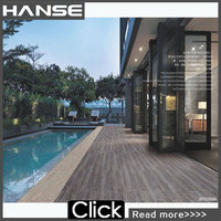 HYJ21020M supplier decorative high grade grey washed wood floors