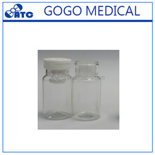 New design empty medicine bottles pill bottles for sale