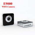 Hot selling mini wifi camera for mobile phone PNP monitor remoter video recorder S-E9000