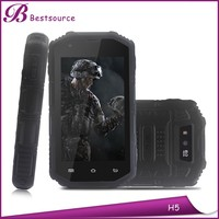 Hot selling! IP68 Android Smart 4inch Dual Sim Waterproof Dustproof Shockproof Rugged Mobile Phone