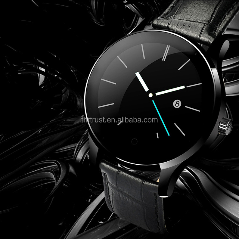 hot Mobile phone watch for iphone and Android touch screen watch for lover watch