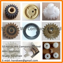 Printer Spare Parts Fuser Gear, Lower Roller Gear, Fuser Driver Gear RU5-0277-000 for HP LaserJet 4250/4350