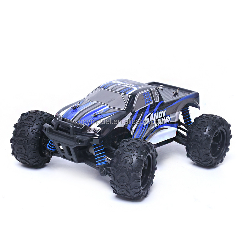 Remote Control Car 1:18 Long Distance Control RTR 4x4 Racing RC Truck Most Popular 4WD Off Road RC Toys