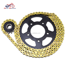 CB400 (1992-1998)Motorcycle Transmissions Kit/motorcycle chain sprocket kit for Honda