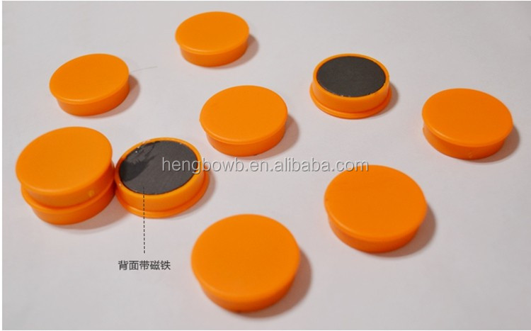 customized Whiteboard Magnets/Maps Magnets/magnetic push pins