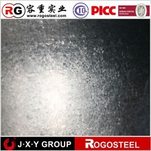 galvanized steel metal iron plate steel sheet hs code list of manufacturing company