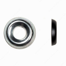 Stainless Steel Finishing Cup Washer