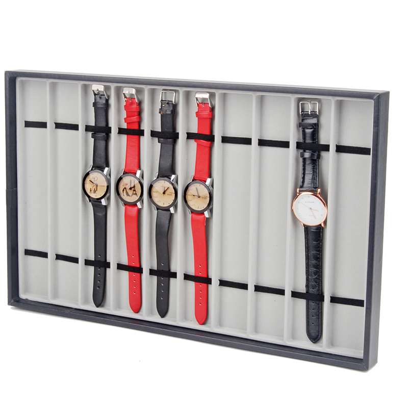 China Manufacturer design Luxury watch packing box logo wholesale watch gift case
