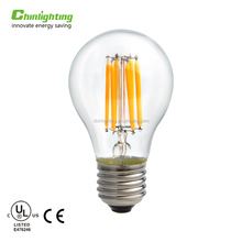 Vintage style A19 A60 C35 ST64 G125 LED energy saving led indoor lamp e26 e27 bulb