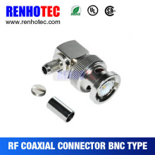 Hot Dosin 2016 High quality 75 ohm L9 BNC Connector