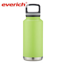 compressed parts vacuum flask gym water bottle 32oz