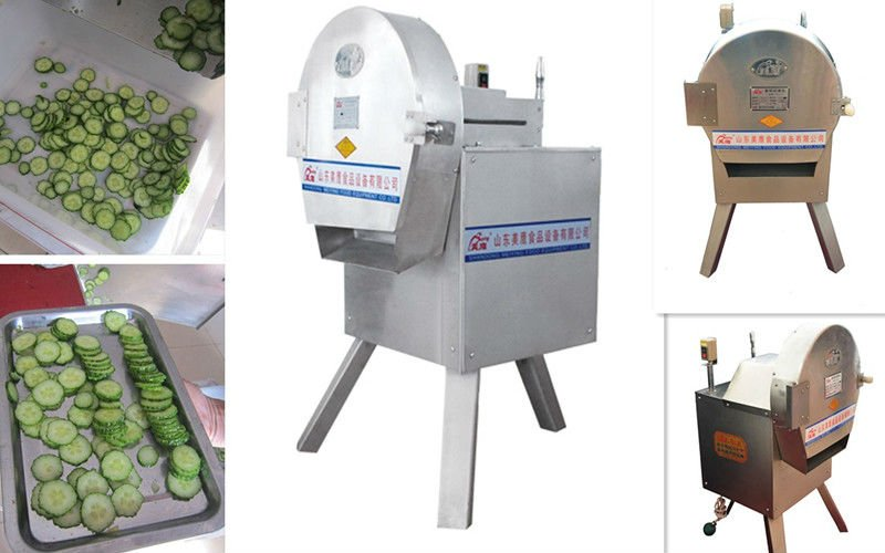 CHD40 Vegetable Fruit Processor/Industrial Vegetable Food Processor