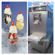 High quality gelato machine/KS-120 hard ice cream powder with video provided