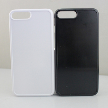 OEM and ODM wholesale blank material plastic hard case for iphone 7