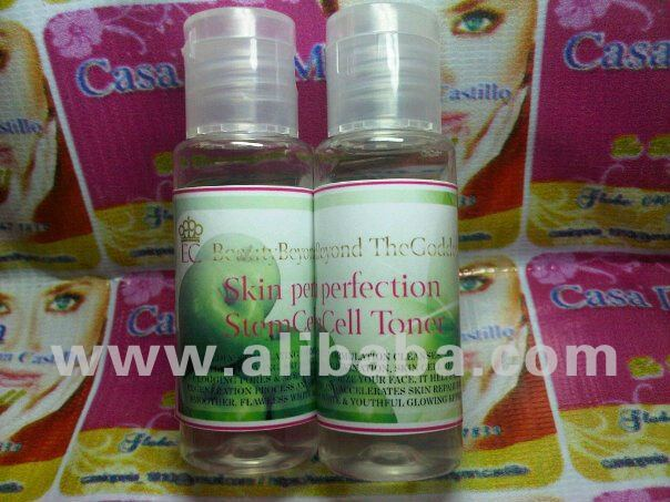 SKIN PERFECTION STEMCELL TONER [WHITENS,FIRMS,CLEANS SKIN]