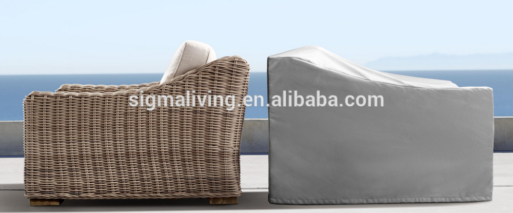 Most popular outdoor comfortable garden wicker rattan chairs