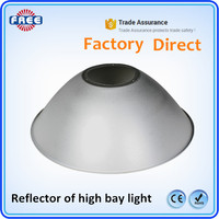 Freecom Aluminum Reflector of LED High Bay Light