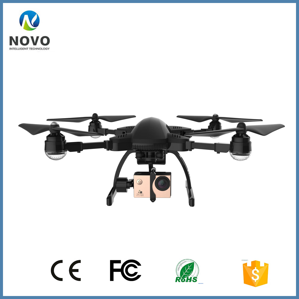 RC Helicopter With Camera HD Video Fly Dragonfly RC Helicopter UAV Drone