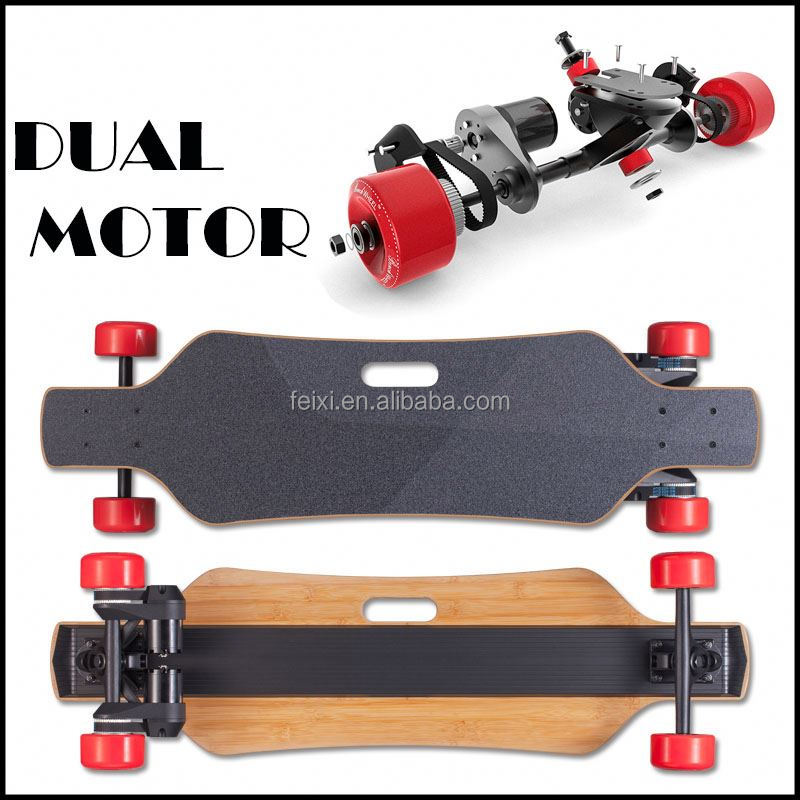 Popular new design electronic skateboard wholesale