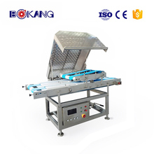Electric fresh meat cutting machine meat processing line 500-1000kg/h