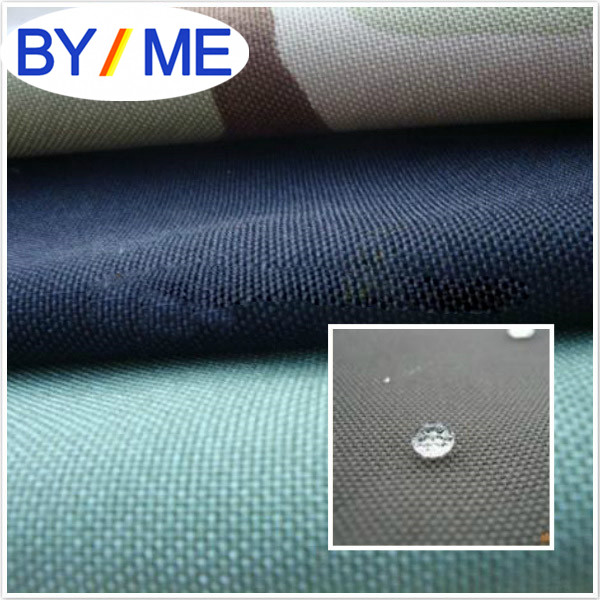 PVC coated 600 denier polyester oxford fabric made in China