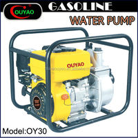 low noise water pump