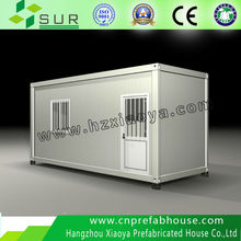 New design Movable sandwich panel container hose