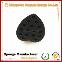 Hot selling hair style tool for black man beautiful design hair twist sponge