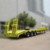 Best quality promotional 60 ton low bed semi trailer for sale malaysia sales