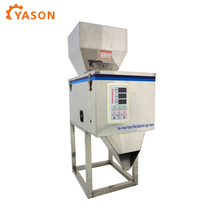 Newest 999g Automatic Grain Been Sugar Sesame seed Weighing and Filling Machine