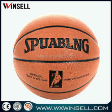 popular products in usa mini alibaba china custom painting basketball