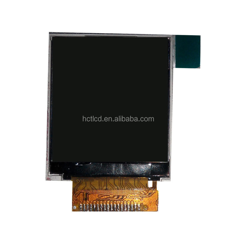 1.44 inch 128x128 very small tft lcd with SPI interface