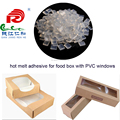 gift packaging usage hot melt adhesive for gift box