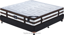 top design and pure nature for luxury pocket spring mattress